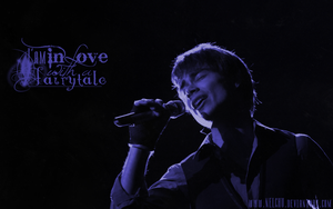 Alexander Rybak Wallpaper II. by NelChu