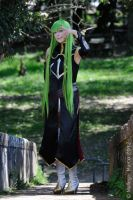 The power of Geass by MissSnape