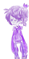 Color Adops: PURPLE :BOUGHT: by princeofdoki