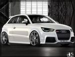 Audi RS1 by TKtuning