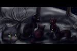 Warrior Cats WadF Kapitel 3 'GER' by Sonnenpelz