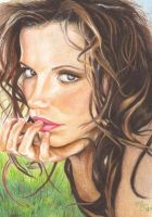 Kate Beckinsale by MissMelis05