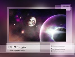 Eclipse by glue-poland