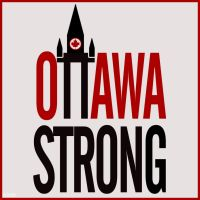 Ottawa Strong by SH9DOW