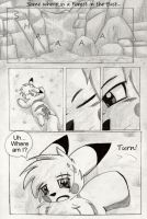 Chapter 1 Hope In Friends Beginnings Page 1 by Zander-The-Artist