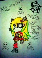 EMo Nao Form by NaomiTheCat14