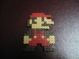 Mario by LoDuris