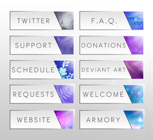 Frenone - Twitch Panels by WhammoDesigns