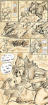 Paintball War Page 5 by LuxuryCat