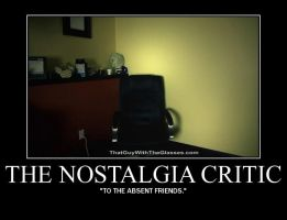 Motivation - The Nostalgia Critic... by Songue