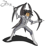 The Cutter ALIVE VERSION by Sinistarthas