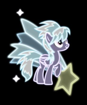 Cloudchaser Neon by AlphaPonz