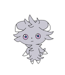 Espurr by RocketSonic