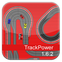 trackpower icon by femfoyou
