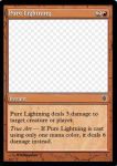Eratin - Pure Lightning by MTGEmperor