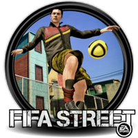 Fifa Street 4 - Icon by DaRhymes