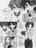 Ash x Misty: Forever Doujinshi Page 10 by Kisarasmoon