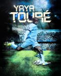 Toure by maikiboy