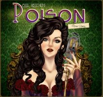 Poison by BeaRabbit