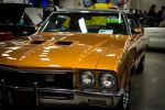 Buick GS by BlaineHarnack1991