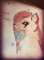 Sweet Lies by NordLyset