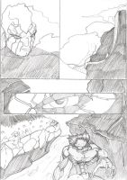 Page 3 of The Fall by RobTorres
