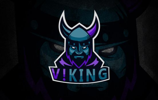 V!king eSports Logo by r0bsnmeister