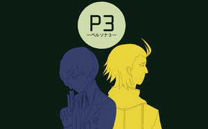 P3 by creed-assassino