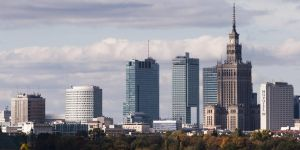 Warsaw_005 by michal76wawa