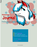 Skin for Potterowaa by Pixel-Candy