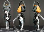Midna Custom Figure by kodykoala
