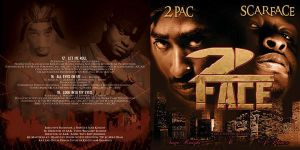 2face cd outside by KidStyles