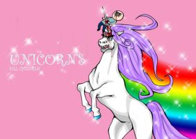 UNICORNS by ViolentTendencies