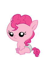 Baby Pie by ToyboxOfCool