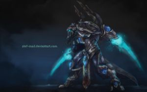 Artanis by stef-mad