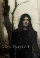 Trapped by MKay2014