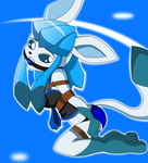 #471-Glaceon by BlueLightning50