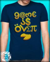 Game Over by freeagent08