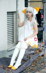 Tama at Connichi 2014 (4) by keekihime