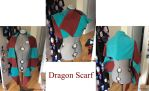 Dragon Scarf Test by Rin-Claymore