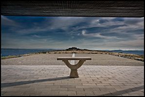 Altar at the Mountain by nfp