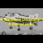 Warplane Disasters! Ep.6: The Me 163 Komet, Pt.2/2 by BlacktailFA