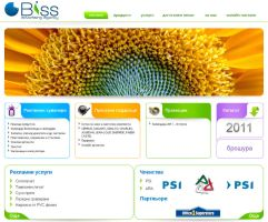 Biss advertising agency by dnb-nOise