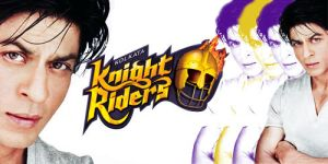 Kolkata Knight Riders by jeniferlaura