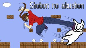 User plays: Shobon no akushon (Coming soon) by ArantxaCosplayer