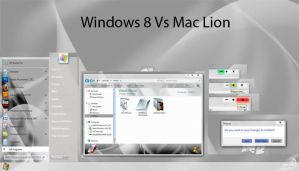 Winodws 8 Vs Mac Lion by HKK98