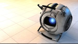 Wheatley - UPDATED - by Cloudi5
