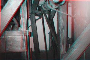 The water mill by stereostock