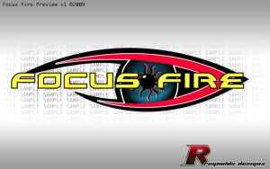 Focus Fire Preview by creynolds25