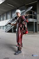 LeonCiro as Dante 2 by Noriyuki83